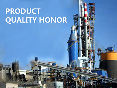Product Quality Honor